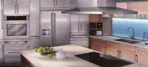 Kitchen Appliances Repair Waterloo